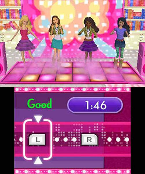 Barbie Dreamhouse Party Free eShop Download Code 1