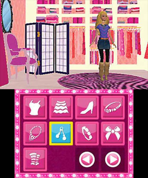 Barbie Dreamhouse Party Free eShop Download Code 2