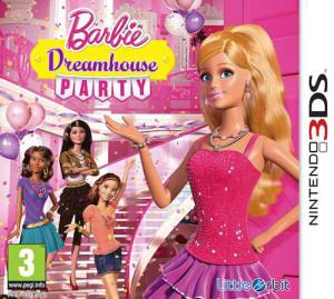 Barbie Dreamhouse Party Free eShop Download Code 5