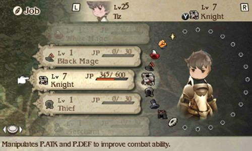 Bravely Default Free eShop Download Code 1