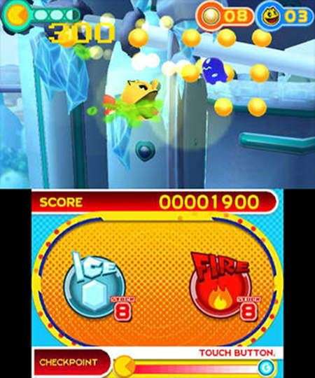 PAC-MAN and the Ghostly Adventures Free eShop Download Code 5