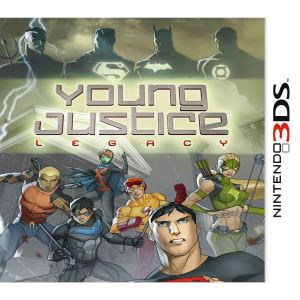 Young Justice Legacy Free eShop Download