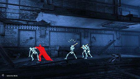 Batman Arkham Origins Blackgate 3DS Free eShop Download Code 3