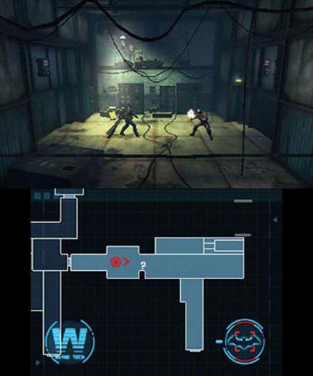 Batman Arkham Origins Blackgate 3DS Free eShop Download Code 5