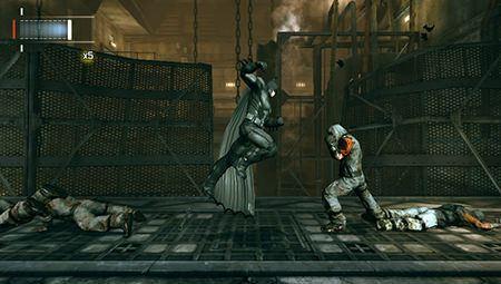 Batman Arkham Origins Blackgate 3DS Free eShop Download Code