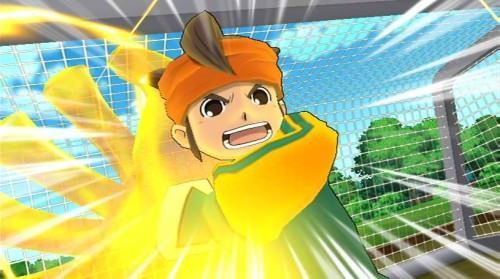 Inazuma Eleven Free eShop Download Code 4