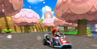 Mario Kart 7 Free eShop Download Code 2