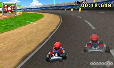 Mario Kart 7 Free eShop Download Code 4