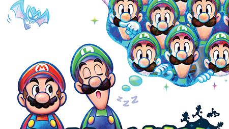 Mario Luigi Dream Team Free Eshop Download Code Eshopcodes