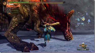 Monster Hunter 3 Ultimate Free eShop Download Code 2