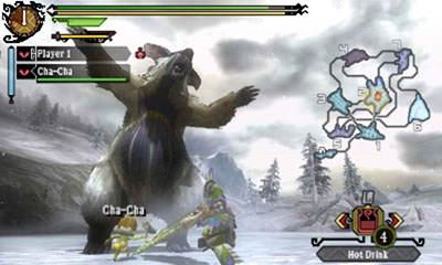 Monster Hunter 3 Ultimate Free eShop Download Code 5