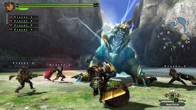 Monster Hunter 3 Ultimate Free eShop Download Code 6
