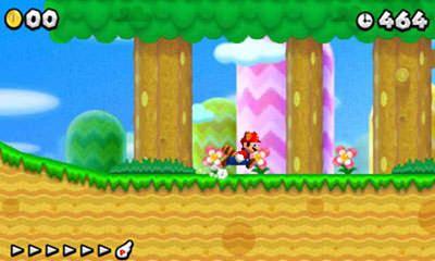 New Super Mario Bros. 2 Free eShop Download Code  3