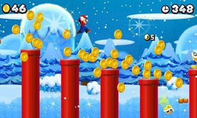 New Super Mario Bros. 2 Free eShop Download Code  5