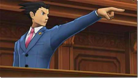Phoenix Wright Ace Attorney - Dual Destinies Free eShop Download Code 4