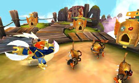 Skylanders SWAP Force Free eShop Download Code 2