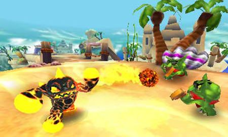 Skylanders SWAP Force Free eShop Download Code 5