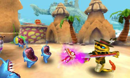 Skylanders SWAP Force Free eShop Download Code 6