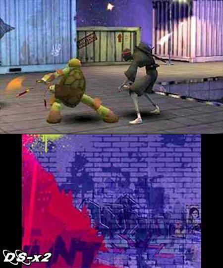 Teenage Mutant Ninja Turtles Free eShop Download Code