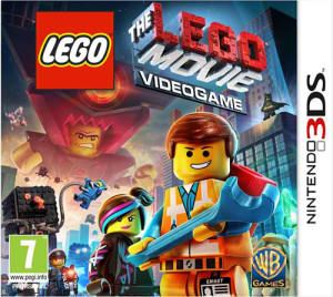 The LEGO Movie Videogame Free eShop Download Code