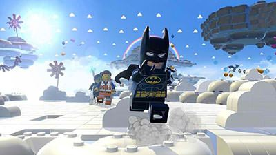 The LEGO Movie Videogame Free eShop Download Code 4
