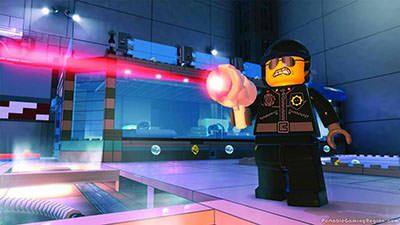 The LEGO Movie Videogame Free eShop Download Code 5
