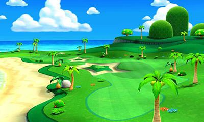 Mario Golf World Tour Free eShop Download Code 2