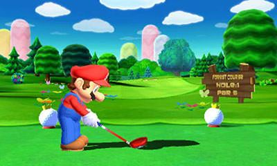Mario Golf World Tour Free eShop Download Code 3