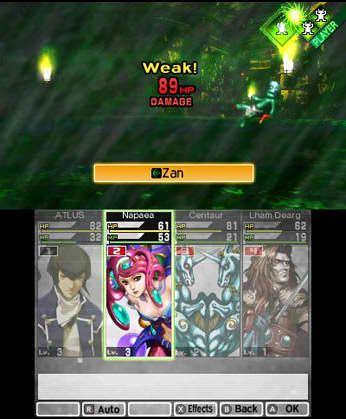 Shin Megami Tensei IV Free eShop Download Code 2