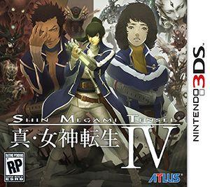 Shin Megami Tensei IV Free eShop Download Code