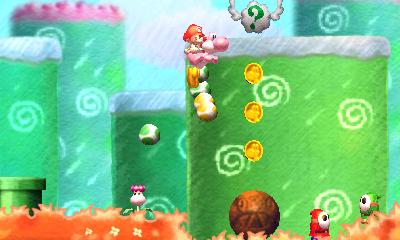 Yoshi's New Island Free eShop Download Code 2