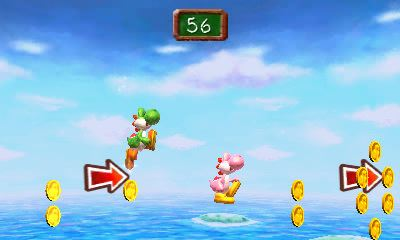 Yoshi's New Island Free eShop Download Code 3