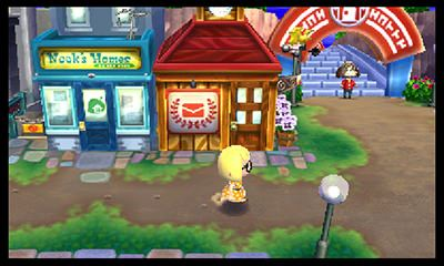 Animal Crossing New Leaf Free eShop Download Code 4