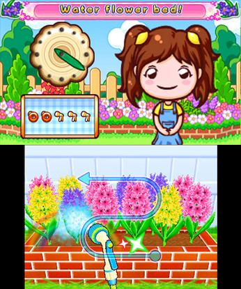 Gardening Mama 2 Forest Friends Free eShop Download Code 1