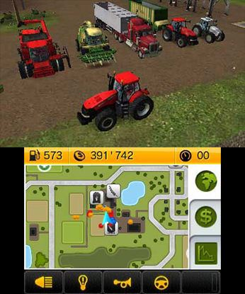 Farming Simulator 14 Free eShop Download Code 2