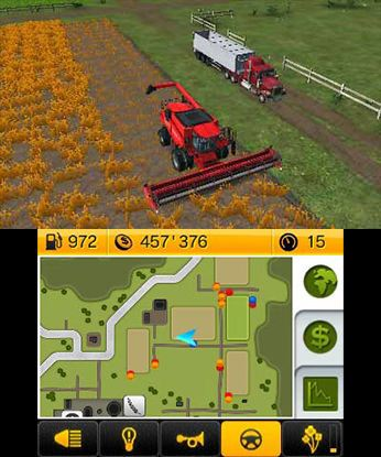 Farming Simulator 14 Free eShop Download Code 3