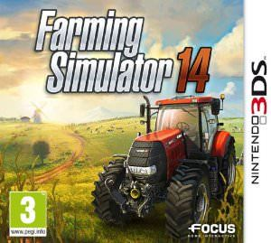 Farming Simulator 14 Free eShop Download Code