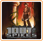 1001 Spikes 3DS Free eShop Download Code