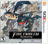 Fire Emblem Awakening Free eShop Download Code