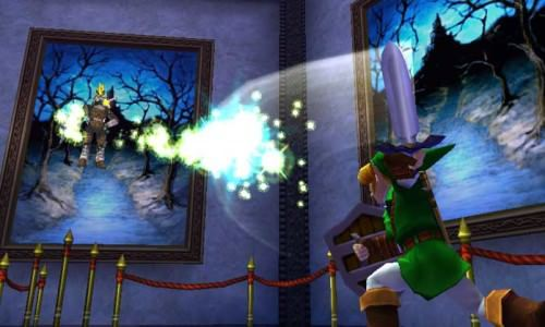 Zelda Ocarina of Time 3D Free eShop Download Code 1