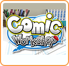 Comic Workshop 3DS Free eShop Download Code