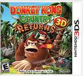 Donkey Kong Country Returns 3D Free eShop Download Code