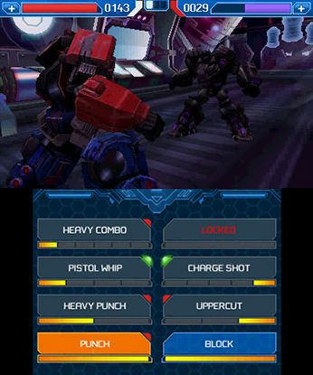 TRANSFORMERS Rise of the Dark Spark Free eShop Download Code 2