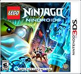 LEGO Ninjago Nindroids eShop Download Code
