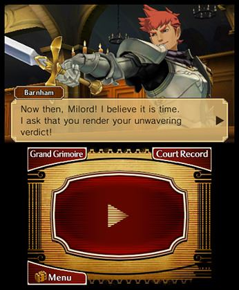 Professor Layton vs. Phoenix Wright Ace Attorney Free eShop Download Code 4