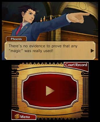 Professor Layton vs. Phoenix Wright Ace Attorney Free eShop Download Code 7