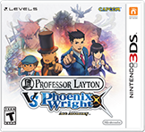 Professor Layton vs. Phoenix Wright Ace Attorney Free eShop Download Codes