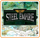 Steel Empire 3DS Free eShop Download Code