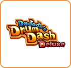 Dedede's Drum Dash Deluxe Free eShop Download Codes