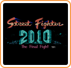 Street Fighter 2010 The Final Fight Free eShop Download Code